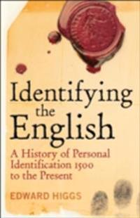Identifying the English
