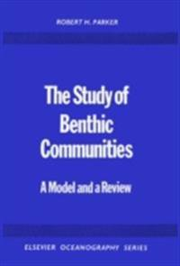 Study of Benthic Communities