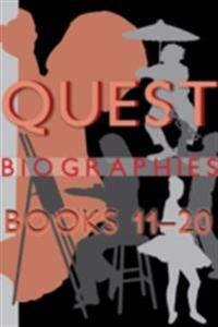 Quest Biographies Bundle - Books 11-20