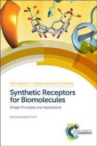 Synthetic Receptors for Biomolecules