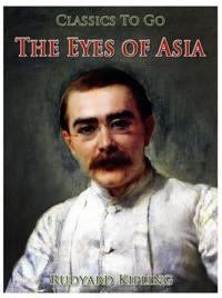Eyes of Asia