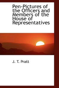 Pen-pictures of the Officers and Members of the House of Representatives