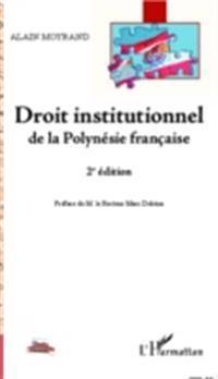 Droit institutionnel de la polynesie fra