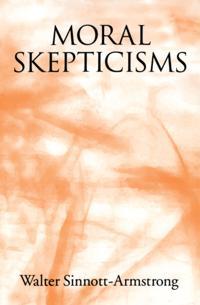 Moral Skepticism