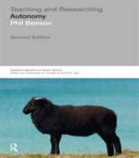 Teaching and Researching: Autonomy in Language Learning