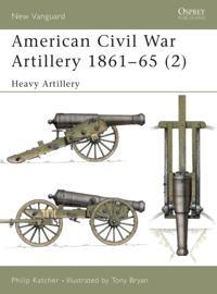 American Civil War Artillery 1861 65 (2)