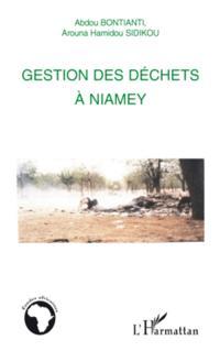 GESTION DES DECHETS A NIAMEY