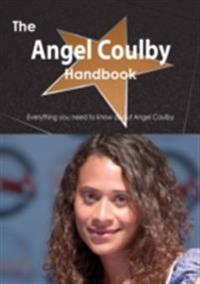 Angel Coulby Handbook - Everything you need to know about Angel Coulby