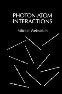 Photon-Atom Interactions