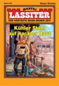 Lassiter - Folge 2135