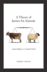 Theory of Justice for Animals