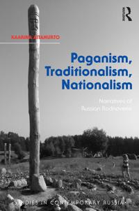 Paganism, Traditionalism, Nationalism