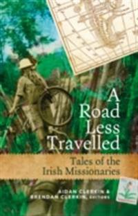 Tales of Irish Missionaries from around the world