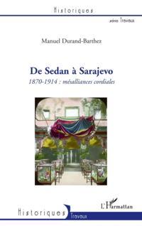 De Sedan a Sarajevo