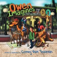 Owen Imagines a Trip to the Zoo