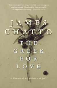 Greek for Love