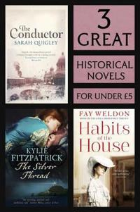 3 Great Historical Novels