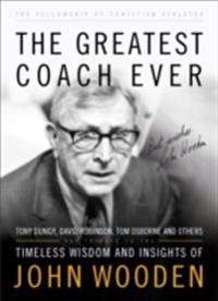 Greatest Coach Ever (The Heart of a Coach Series)