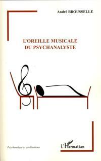 Oreille musicale du psychanalyste L'