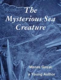Mysterious Sea Creature
