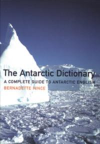 Antarctic Dictionary