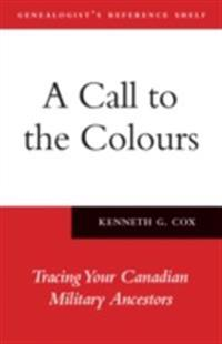 Call to the Colours