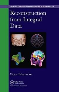 Reconstruction from Integral Data