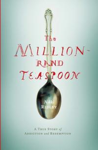 Million-Rand Teaspoon