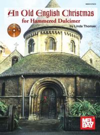 Old English Christmas for Hammered Dulcimer