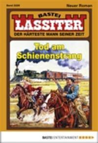 Lassiter - Folge 2226