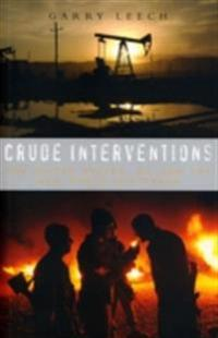 Crude Interventions