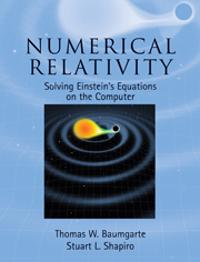 Numerical Relativity