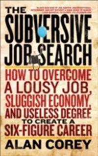 Subversive Job Search
