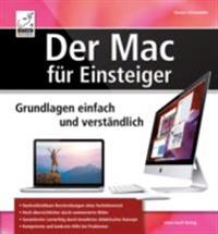Der Mac fur Einsteiger