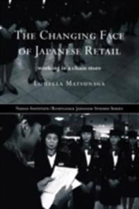 Changing Face of Japanese Retail
