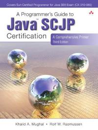 Programmer's Guide to Java SCJP Certification