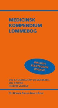 Medicinsk kompendium lommebog