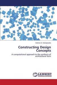 Constructing Design Concepts