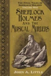 Final Tales of Sherlock Holmes - Volume 1