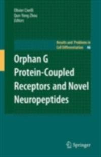 Orphan G Protein-Coupled Receptors and Novel Neuropeptides