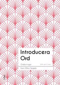 Introducera Ord Sfi