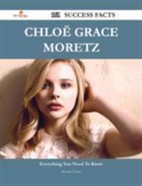 Chloe Grace Moretz 161 Success Facts - Everything you need to know about Chloe Grace Moretz
