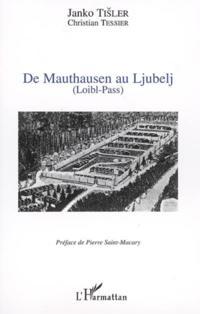 De mauthausen au ljubelj