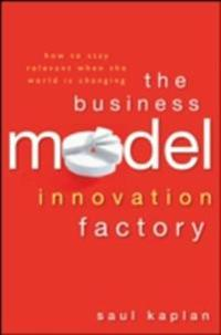 Business Model Innovation Factory