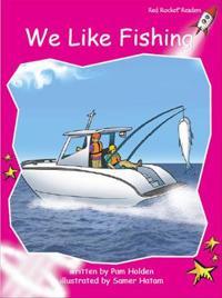 We Like Fishing