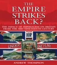 Empire Strikes Back?