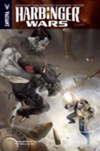 Harbinger Wars (Mini-series)