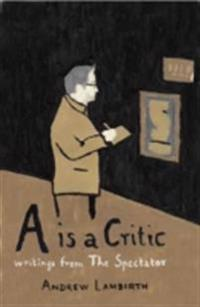 is a Critic