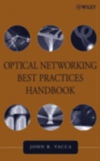Optical Networking Best Practices Handbook