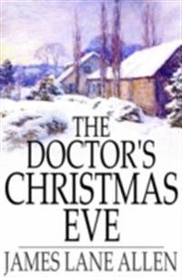 Doctor's Christmas Eve
